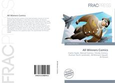 Bookcover of All Winners Comics