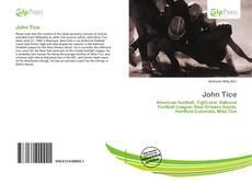 Couverture de John Tice