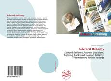 Bookcover of Edward Bellamy