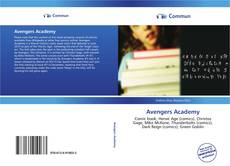Buchcover von Avengers Academy