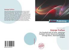 Обложка George Trafton