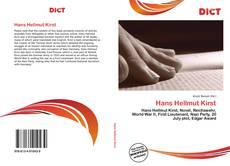 Buchcover von Hans Hellmut Kirst
