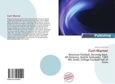 Обложка Curt Warner