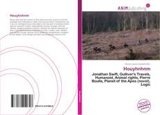 Bookcover of Houyhnhnm