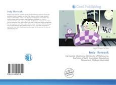 Bookcover of Judy Horacek