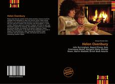 Bookcover of Helen Oxenbury