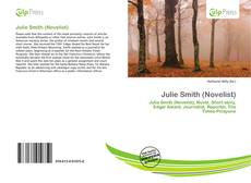 Bookcover of Julie Smith (Novelist)