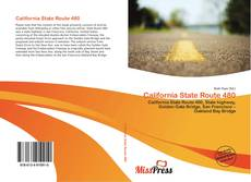 Обложка California State Route 480