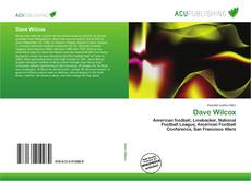 Bookcover of Dave Wilcox