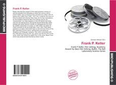 Frank P. Keller kitap kapağı