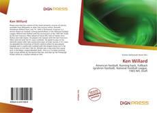 Bookcover of Ken Willard