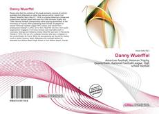 Bookcover of Danny Wuerffel