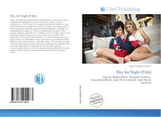 Copertina di Day for Night (Film)