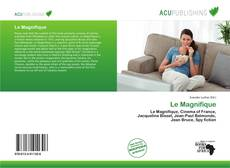 Buchcover von Le Magnifique