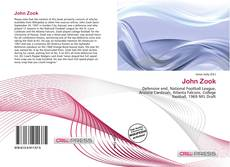 Bookcover of John Zook