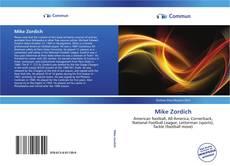 Buchcover von Mike Zordich