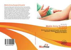 Buchcover von Mobile Army Surgical Hospital
