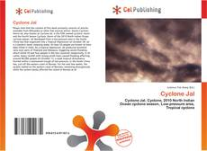 Bookcover of Cyclone Jal
