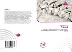 Bookcover of El Chal