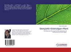 Portada del libro de Oomycete+Greenalgae=Plant
