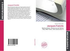 Обложка Jacques Futrelle