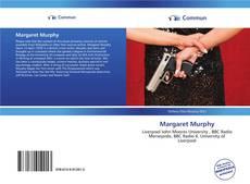 Buchcover von Margaret Murphy