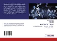 Copertina di The Sins of Genes