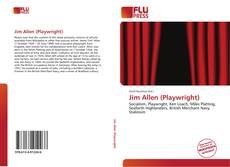 Обложка Jim Allen (Playwright)