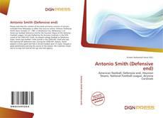 Couverture de Antonio Smith (Defensive end)