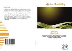 Bookcover of Matt Turk