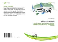 Bookcover of Mouse Catshark