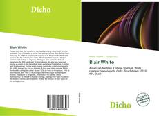 Bookcover of Blair White