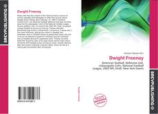 Обложка Dwight Freeney