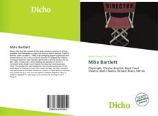 Bookcover of Mike Bartlett