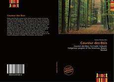 Couverture de Coureur des Bois