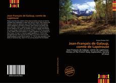 Buchcover von Jean-François de Galaup, comte de Lapérouse