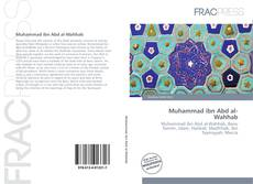Bookcover of Muhammad ibn Abd al-Wahhab