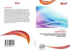 Buchcover von Jamie Silva