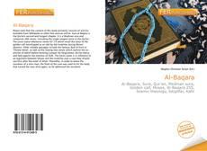 Bookcover of Al-Baqara