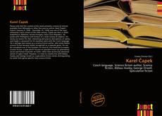 Bookcover of Karel Čapek