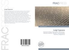 Luigi Capuana的封面