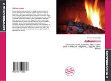 Обложка Jahannam