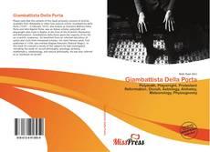 Bookcover of Giambattista Della Porta