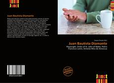 Buchcover von Juan Bautista Diamante