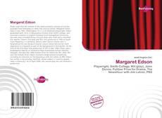 Capa do livro de Margaret Edson