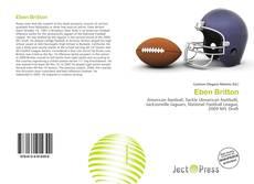 Capa do livro de Eben Britton