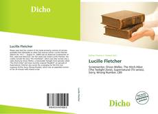 Bookcover of Lucille Fletcher