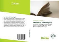 Обложка Ian Fraser (Playwright)
