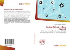 Bookcover of Holiest Sites in Islam (Sunni)