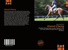 Bookcover of Channel 4 Racing